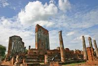Ayutthaya : The Ancient City 2