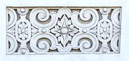 decorative facade stucco