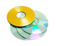 cds compact