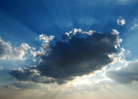Cielo y nubes 3
