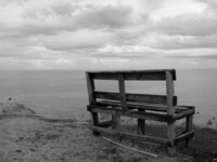 sea bench