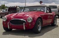 1963 Austin Healey Sebring