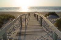 Tocha beach 0