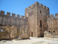 Fragokastelo in Crete 1