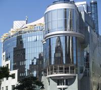Vienna - Haas House