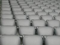 allianz stadium - chairs 2