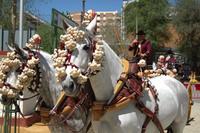 Feria de Sevilla 2005 1