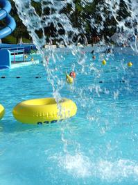 in the swimmingpool 10