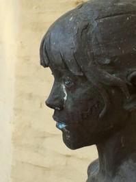 Bronze Girl 2