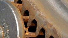 Gear - close up