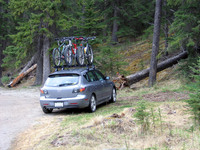 My Mazda3 Sport