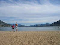 Crescent Beach, BC