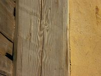 Textures of old romanian houses