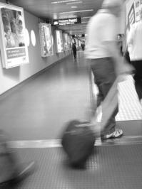 Airport Movement