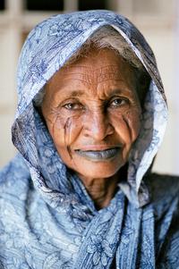 Khartoum woman