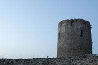 Old Coastal Tower