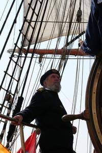 Sedov Sailing Ship 7