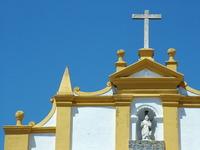 Church in Evora
