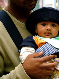 Dad & Child