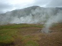 Geothermal Vents 4