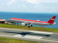 LTU Boeing 757