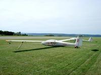 Landed Planes