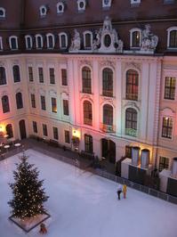 Hotel in Germany