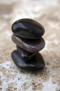 River stones series 5