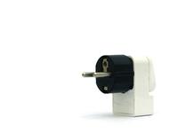 white plug 1