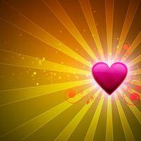Romantic Heart 8