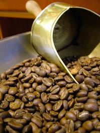 Coffee Beanz 1