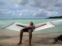 Relaxin in Tahaa