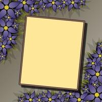 Floral Frame 2