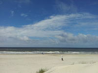 Blavand Strand Northern Sea 4