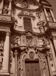 Murcia's Cathedral
