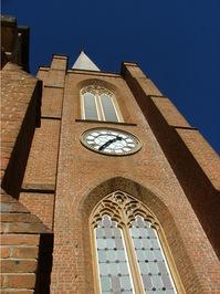 camden church
