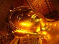 Yellow , Bangkok / Thailand