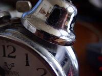 Alarm clock I