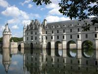 Chateaux Chenenceaux