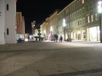 inner city street 1