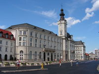 Warsaw (Warszawa), Poland 1