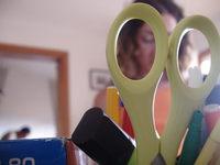 Scissorshead
