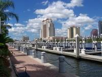 Downtown Tampa Florida 9