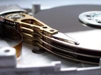Hard Disk 2
