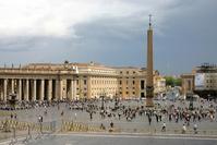 Saint Peters Basillica