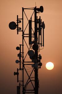 Telecommunication tower 2