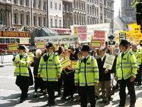 London Strike