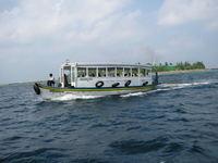 male-boat