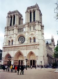 Paris - France 3