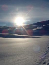 voss ski session 17
